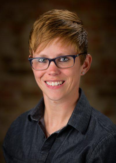 Amy Fordham, MA, LPCC